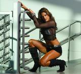 Eve Torres WWE Diva Search 2007 Winner Foto 2 (Ив Торрес WWE Diva Поиск Победитель 2007 Фото 2)