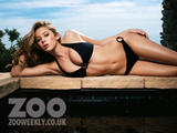 Keeley Hazell Zoo Magazine - September 2007 Foto 652 (Келли Хазелл Журнал зоопарка - сентябрь 2007 г. Фото 652)