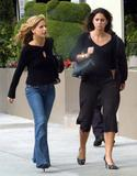 Sarah Michelle Gellar: 8 Sets Of Older Candids HQ x80