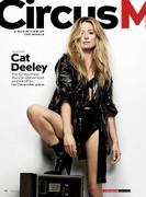 Cat Deeley - Maxim USA - Dec 2012 (x2) [Adds]
