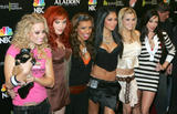 Pussycat Dolls @ Radio Music Awards 2005