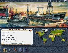 Ocean Trader