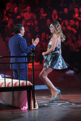 Мелисса Сатта, фото 342. Melissa Satta Chiambretti Sunday Show in Italy, 18.02.2012, foto 342