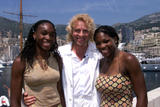 Serena & Venus - old but nice!