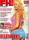 Tatiana Ellemieke Vermolen (Miss world 2007) & Katka Pospisilova Foto 11 (Татьяна Эллемиеке Вермолен (Мисс Мира 2007) & Катька Pospisilova Фото 11)