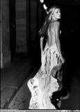Esther Canadas Black & White Foto 16 (Эстер Каньядас Черное & Белое Фото 16)