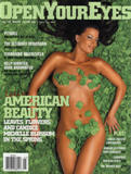 Candice Michelle Open You Eyes Magazine Foto 81 (Кендис Мишель Открытое вам глаза журнал Фото 81)
