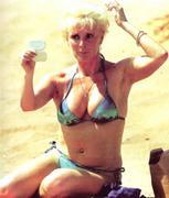 Beverly callard liz macdonald tugging 7