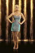 Kellie Pickler- 'Dancing with the Stars Season' 16 Official Cast Photos