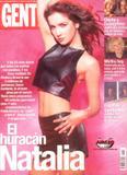 "Natalia Oreiro 'Gente' 1999 Foto 92 (Наталия Орейро ""Gente"" 1999 Фото 92)"