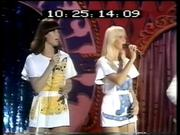 ABBA - SOS - Seaside Special 1975