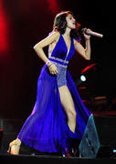 th 892212851 SelenaGomez performingatGEBAstadiuminBuenosAires February92012 By oTTo8 122 404lo Selena Gomez performing in Brazil & Argentina  Feb 5th/9th