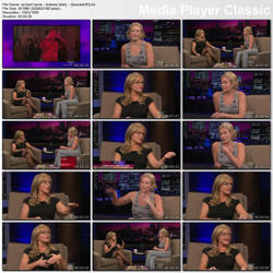 RACHAEL HARRIS - &amp;quot;Chelsea Lately&amp;quot;