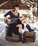 Terri Clark - live and promos (various Q's ) X 22 (**+23 HQ ADDS**)