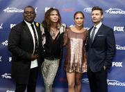 Дженнифер Лопес, фото 8825. Jennifer Lopez - American Idol Top 13 Finalists Party, march 1, foto 8825