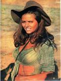 Claudia Cardinale From photoshoots Foto 21 (Клаудия Кардинале Из фотосессии Фото 21)