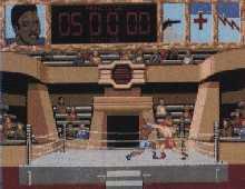 Espana: The Games '92