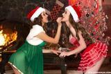 PlayboyPlus.com 2016 12 26 Emily Bloom and Jenna Sativa Naughty List