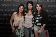 th 462396486 selena gomez meet and greet in sao paulo brazil february 5 2012 yXrZXdd 122 516lo Selena Gomez   Bra Slip & Good Cleavage at Meet and Greet in Sao Paulo (2/5/12)