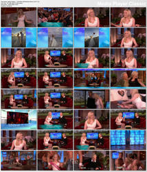 Kellie Pickler ~ The Ellen DeGeneres Show 2/23/11 (HDTV 1080i)