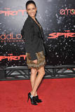 Leonor Varela @ The Spirit Premiere, in Los Angeles, December 17, 2008 - 13HQ