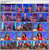 Myleene Klass and milf dancers | Paul O'Grady 16-03-09 | RS | 52mb