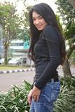 Angelina Karamoy
