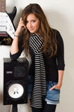 Ashley Tisdale - New York Portrait Photo Session (x45)